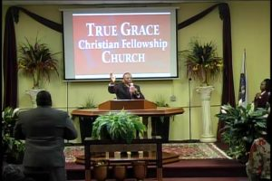 "03-15-2020 at 10:00 AMMessage: ""I'm Glad You Didn't Quit"" (Wait On The Lord)""Speaker: Overseer Bill J. Gilbert"
